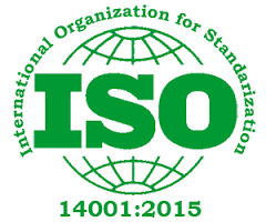 purcell systems is iso 14001 certified