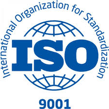 purcell systems is iso 9001 certified
