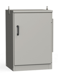 Purcell Systems | Equipment Enclosures & Cabinets