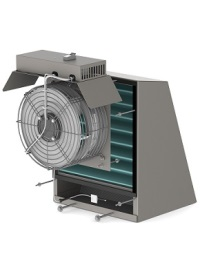 Purcell Systems FlexAir GFCS 30 Fan Cooling for Enclosures and Shelters - Model:GFCS30