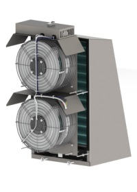 Purcell Systems FlexAir GFCS60 Fan Cooling for enclosures and shelters- Model: GFCS30