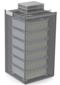 Purcell Systems IsoCool Battery Cooling for Shelters- Model: ISOCOOL