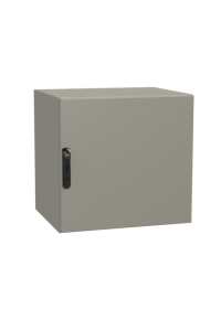 Purcell Systems FlexSure 12RU outdoor GR-487 enclosure - Model: FLX12-2420