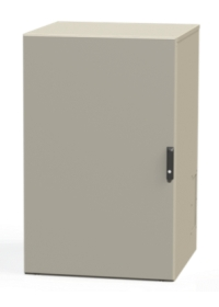 Purcell Systems SiteFlex, outdoor telecom enclosure - Model: SFX24-3031