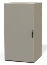 Purcell Systems SiteFlex 31RU Outdoor BTS Battery Enclosure - Model: SFX31-3031
